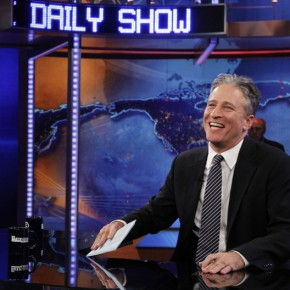 The Daily Show was never 'real' news – but came close