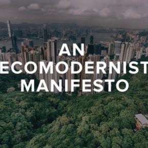 Ecomodernists spark rhetorical heat