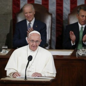 USA Today: Can Pope Francis shift climate politics?